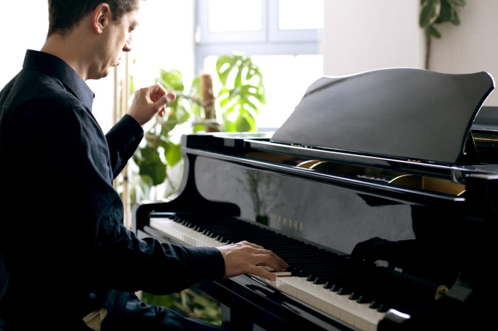 Matthew Rubenstein